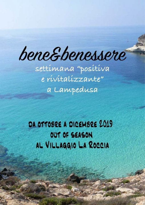 Out of season: bene&Benessere
