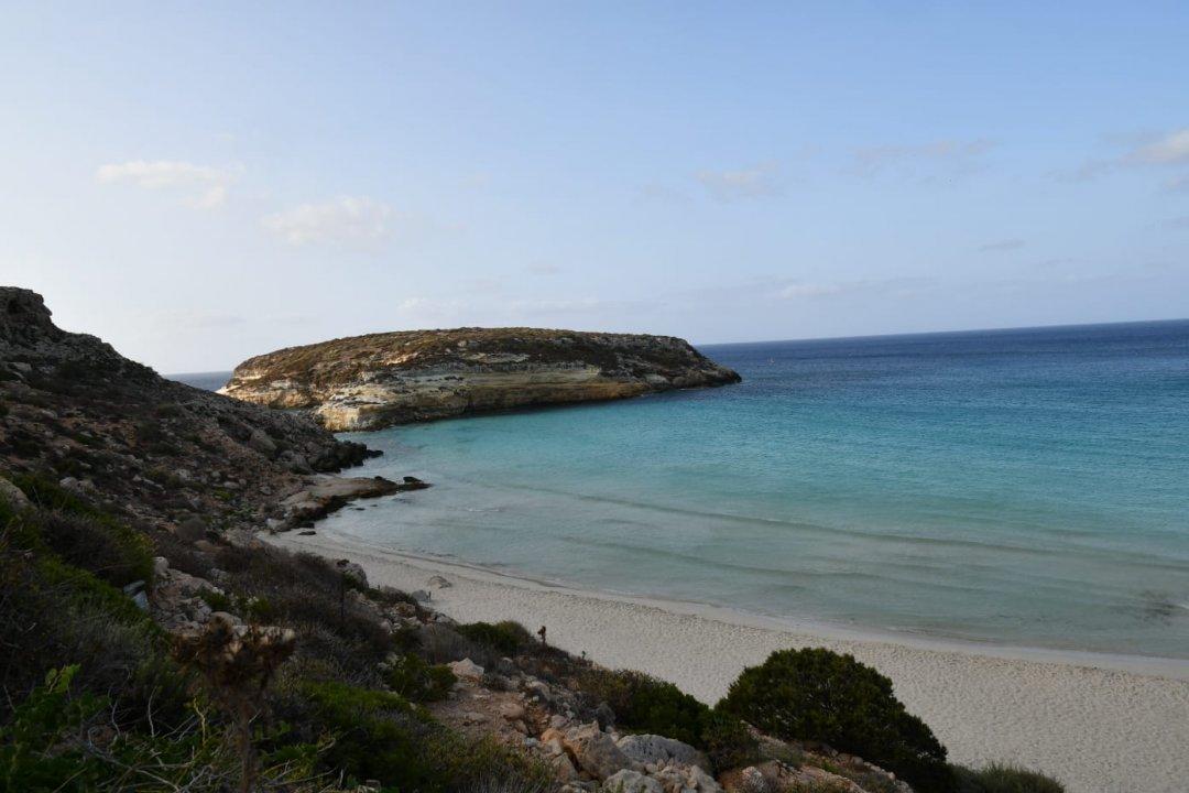 Lampedusa e l'Argilla, un connubio perfetto per il tuo bene&Benessere