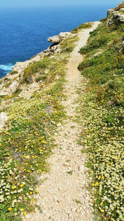 Lampedusa non solo mare, una Terra di storia d'aMare.
