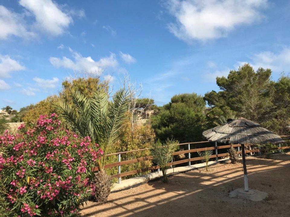Lampedusa Villaggio La Roccia